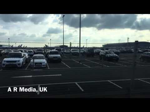 Heathrow Airport Tour