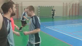 Чемпионат Гродно по мини футболу ЯК 61 Беларуснефть 05 02 2021