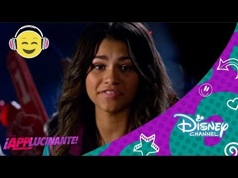 ¡Applucinante! : Videoclip - Too Much | Disney Channel Oficial