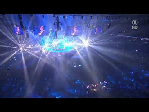 Jan Delay - Klar (live at ESC 2011 HD 720p)