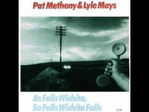 Lyle Mays / Pat Metheny - September Fifteenth