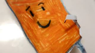 Inanimate Insanity Movie: Good Times with OJ and Paper...