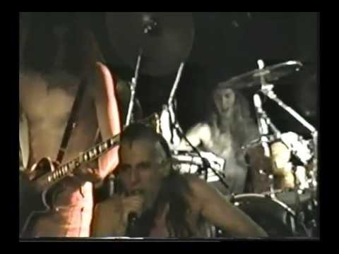 Tool Live 1992 @ JC Dobbs (Full Concert DVD) HQ