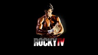 Film Rocky 3 colonna sonora Soundtrack   Eye of the Tiger