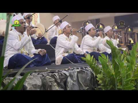 NASHA NGANJUK - FESBAN IQMA 2017 (HD)