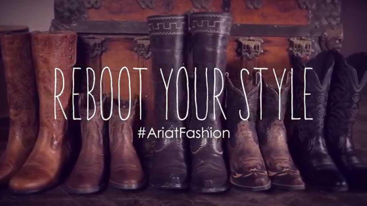 Cowboy Boots  Fashion