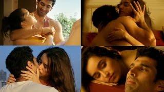 Shraddha Kapoor and Aditya Roy Kapur's Chemistry Gets STEAMIER In OK Jaanu Trailer | Bollywood News