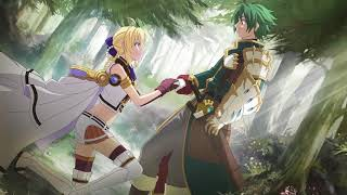 Record of Grancrest War - PS4 Announce Trailer (Japanese)
