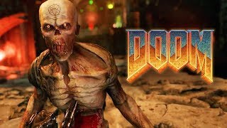DOOM, DOOM II, and DOOM 3 - Official Re-Release Trailer | QuakeCon 2019