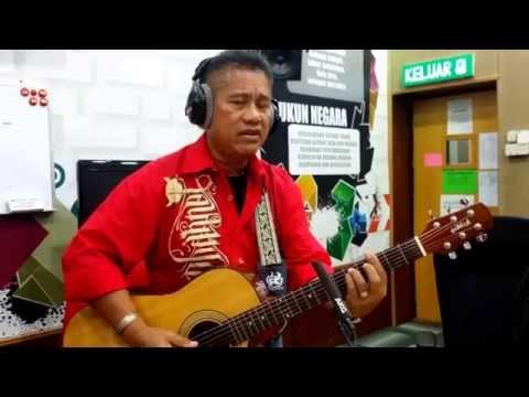 Kesan - Fredo | Jom Jam Akustik | 24 September 2014