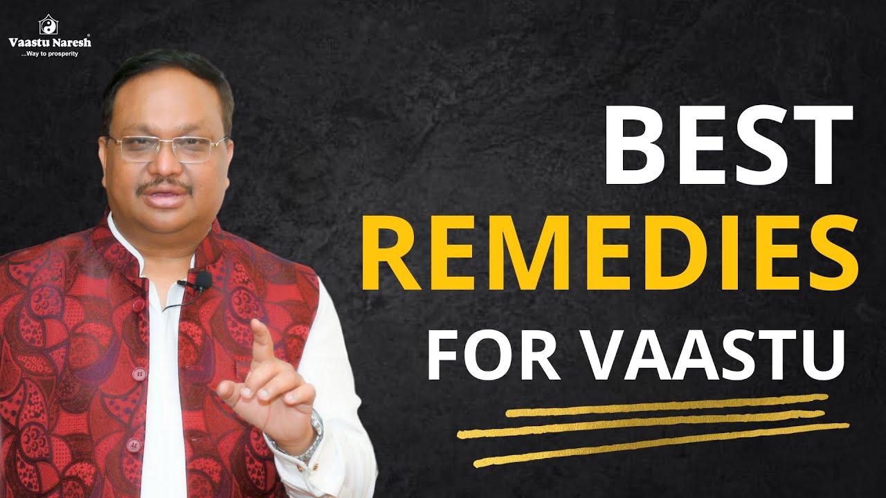 Best Remedies for vaastu | Vastu Tips for money
