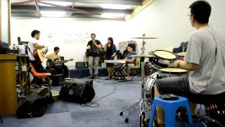 Download Video Kemenangan Hati ( Ghea-Dirly cover)  - 21st avenue ft. Cynthea S. MP3 3GP MP4