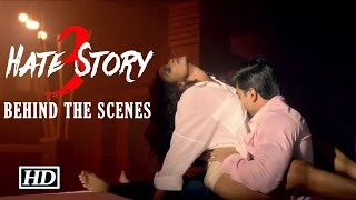 Hate Story 3 | Making Of Daisy Shah