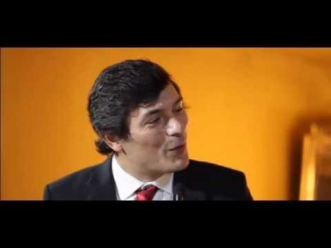 Entrevista a Franco Parisi 08-08-2013 Mesa de Diálogo (Radio Bío-Bío)