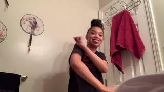 baby-powder-in-hairdryer-prank-on-my-mom