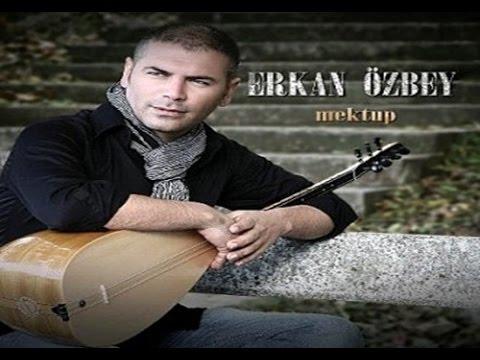 Erkan Özbey - Halaylar Potpori [© ARDA Müzik]