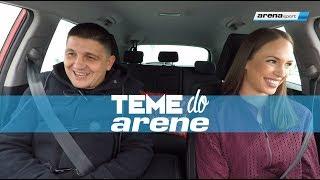 TEME DO ARENE - Perica Ognjenovic - epizoda 06