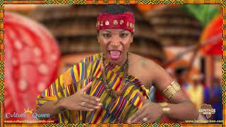 Black History Live with Culture Queen| Episode 3: Yaa Asantewaa of Ghana