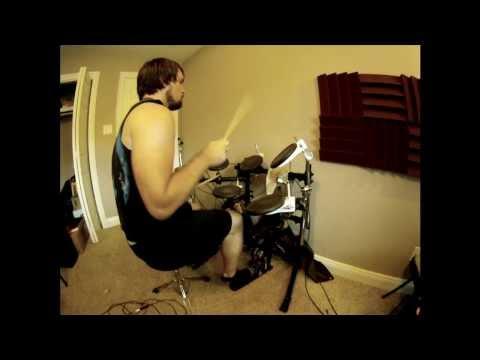 Seaward drum cover (ekit)