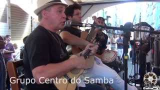 Baixar Samba de Vitrine - Grupo Centro do Samba