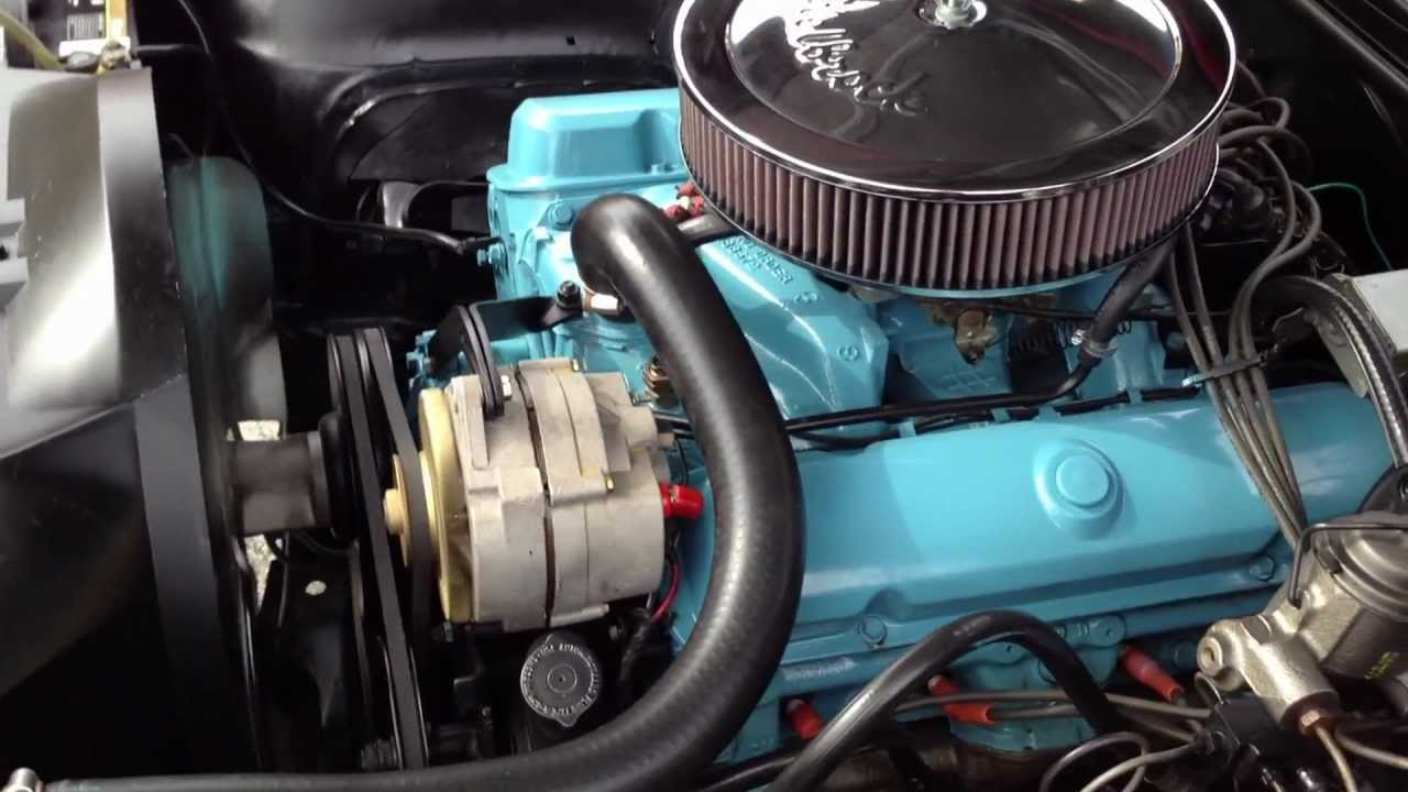 1967 Pontiac Firebird 326 HO  YouTube