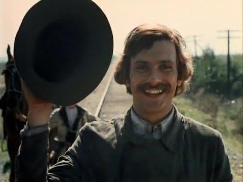 Свой среди чужих...(1974) - Ограбление поезда