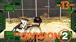 Tom Clancys The Division 2 (Deutsch) -13-: Nebeneinsätze in South West abschließen 01