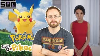 Pokemon Let's Go Controversy Continues After New Info Releases And Next Gen Looks Insane | News Wave