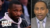 Stephen A. questions why the NCAA implemented the 'Rich Paul rule'First Take
