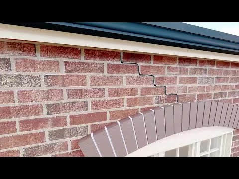 Arch and Lintel Failure