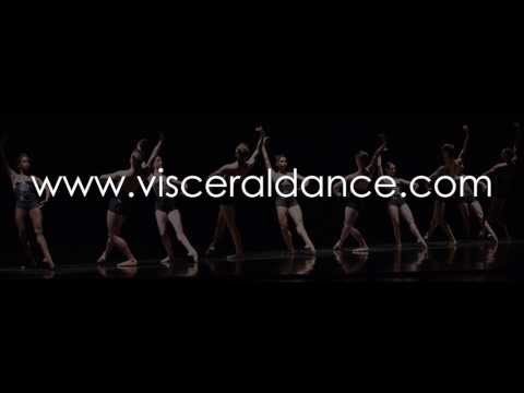 """Visceral Dance Chicago """"SpringONE"""" at The Harris Theater"""