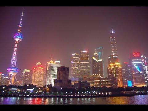 LEON - CHINA 2016