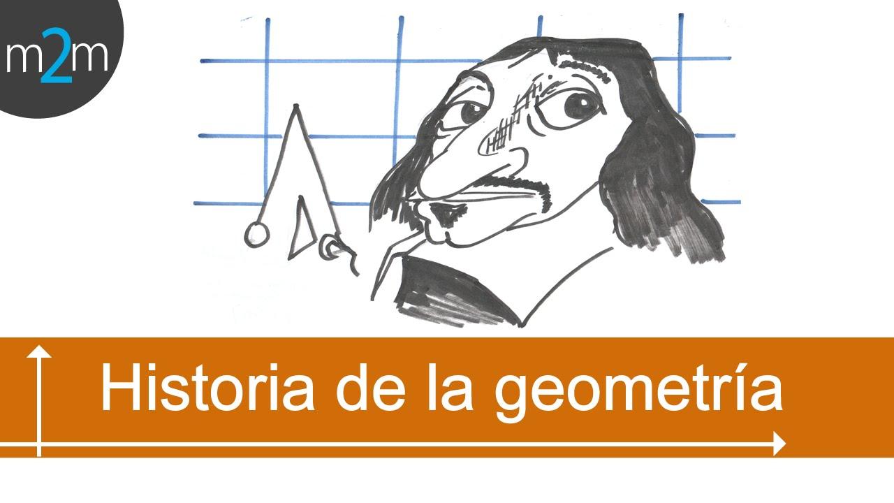 Breve Historia De La Geometria Analitica