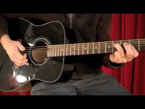 Learn How to Play: Hey There Delilah - Plain White Ts - NYC Guitar School Lesson