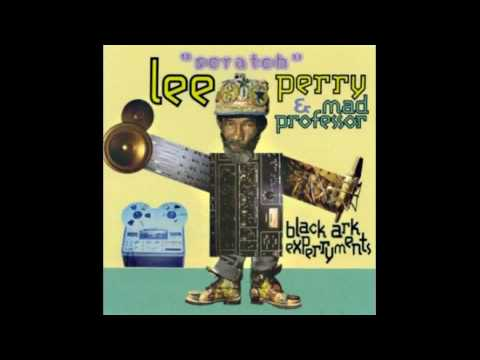 Lee 'Scratch' Perry - Heads of Government