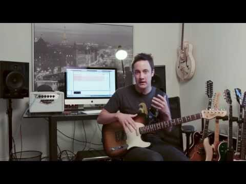 Surrender All (Give You Everything) // Guitar Tutorial w/ Jeffrey Kunde - Jesus Culture Music