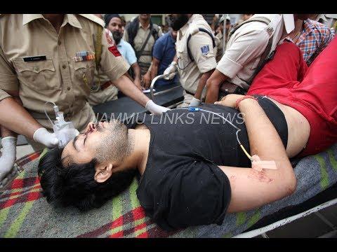 Jammu & Kashmir News Headlines   16th July