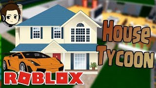 ROBLOX INDONESIA | THIS IS THE MOST EXPENSIVE HOUSE WE HAVE EVER MADE