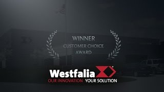 Westfalia Technologies: Into the New Year