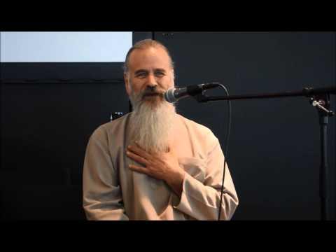 Satguru Sirio Ji -  Yoga World 2015 Stuttgart (ENGLISH - DEUTSCH) 11-04-2015