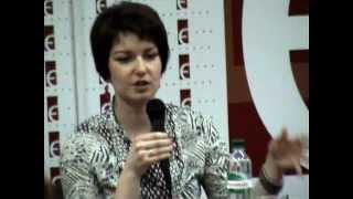 """About New Journalism Марія Титаренко про """"Нову журналістику"""""""