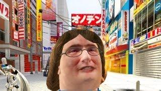 Garry's Mod: Tokyo Gabe
