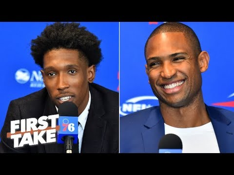 The 76ers are one of the most vicious defensive teams in the NBA – Max Kellerman | First Take