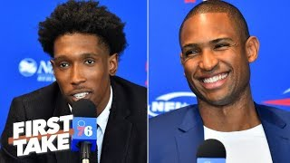 The 76ers are one of the most vicious defensive teams in the NBA - Max Kellerman | First Take