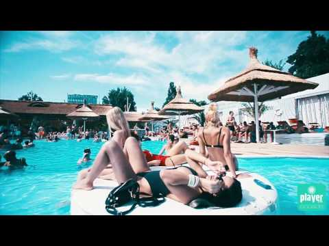 Poolside Daytime Parties by Player Club Bucharest