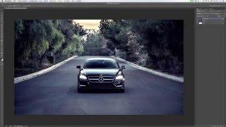 Быстрый урок Photoshop #2. 3D эффект картинка