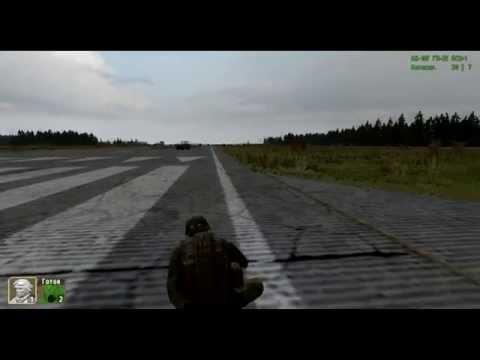 Подствольные гранатометы. Ручная артиллерия в DayZ.