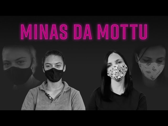 AS MINAS DO TIME MOTTU - 2