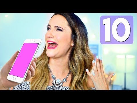 10 Top iPhone 7 Features!