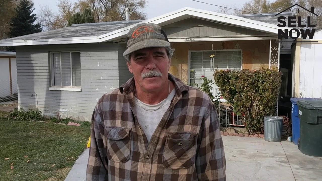 Utah Selll Now buys Steve's House